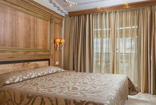 Potidea Palace Hotel - Джуниър суит премиум клас
