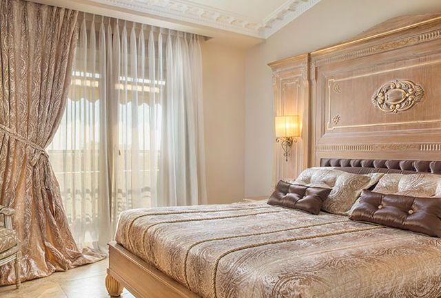 Potidea Palace Hotel - Predsednički apartman