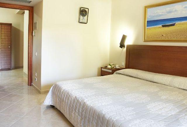 Potidea Palace Hotel - Economy double room